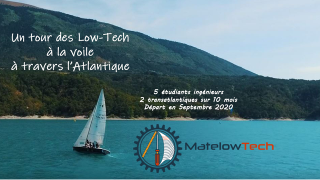 Matelow-Tech : ...