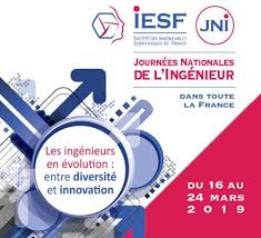 JOURNEES NATIONALES DES INGENIEURS