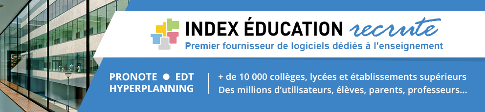 Index Education